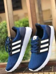 Vendo tênis Adidas tamanho 40