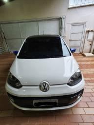 Volkswagen Up! 1.0 12v TSI E-Flex Speed Up! 2016