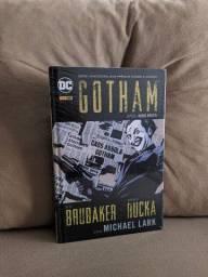 HQ Gotham Lacrada