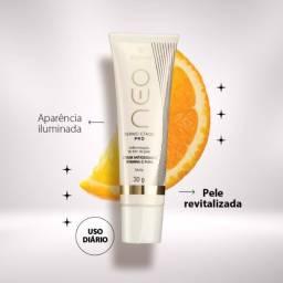 Vitamina C - Sérum Clareador Facial Eudora - Consultora de Itaipuaçu