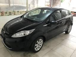 New Fiesta 2011 - 2011