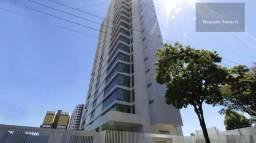 C-AP0378 Cabral - Apartamento 3 suítes, 2 vagas