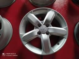 Rodas usadas aro 15 Diversos Modelos Apartir