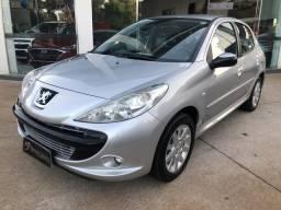Peugeot/ 207 XS 1.6 2010 Flex