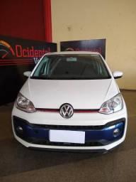 Volkswagen up 1.0 tsi move up 12v flex 4p manual - 2019