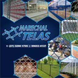 Telas, Alambrados, Gradil, Arames