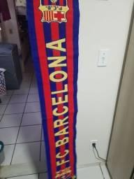 Cachecol Barcelona F. C.