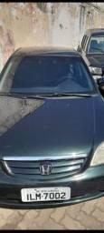 Honda Civic LX 2003 Excelente