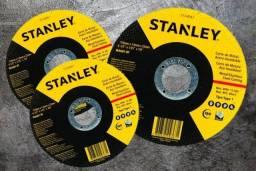 Discos Corte / Flap Stanley