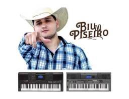 Ritmo Biu Do Piseiro Para Teclados Yamaha PSR E