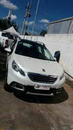 Peugeot 2008 Griffe 2016/2017 Completo