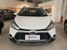 Hyundai hb20x 1.6 auto style 2017/2017