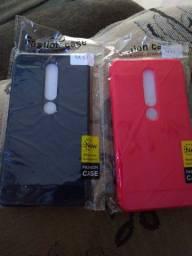 Vendo Capa - Nokia 6.1