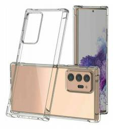 Capa Capinha Anti Impacto Compativel Galaxy Note 20 Ultra