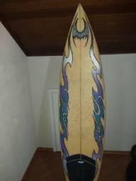 Prancha de Surf Crivella 6,4