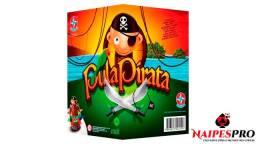 Pula Pirata Estrela Novo