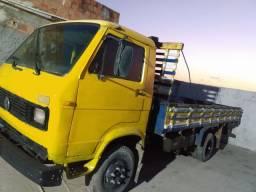 Caminhão VW/6-90 85/85
