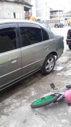 Honda Civic Sp
