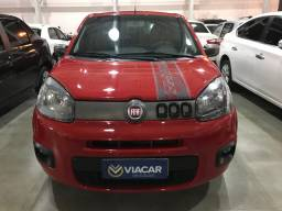 Fiat uno attractive 2016
