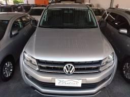 VW Amarok Dark Label 2015