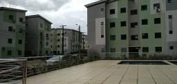 Apartamento em Benevides - Condomínio fechado Pronto para Morar