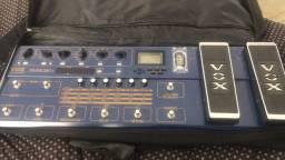 Pedaleira Vox ToneLab