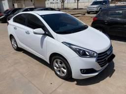 Hyundai HB20S 1.6 Premium 2018 automático