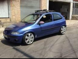 Celta 2001
