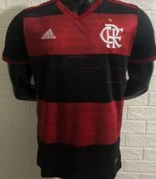 Camisa flamengo home 2020