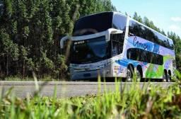 Ônibus Double Deck Scania G7