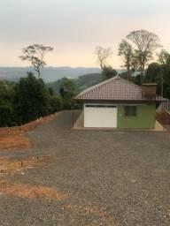 Piratuba - Casa de Campo, 4km das Termas