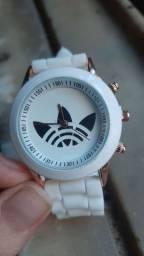 Relógio Feminino Branco ou Preto
