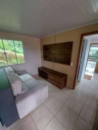 Apartamento  2 quartos mobiliado Aventureito