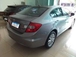 Honda 2.0 Civic Lxr Aut. 2013/14