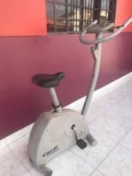 Bicicleta ergométrica CALOI FITNESS