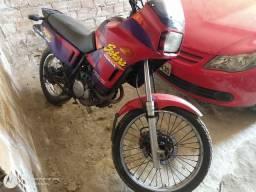 Nx 350 sahara