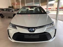 Toyota Corolla Altis 1.8L CVT 2020/2021