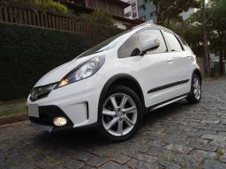 Para Pessoas Exigentes! Honda Fit Twist 1.5 16v Automático! Apenas 52.000 Km. Novo!