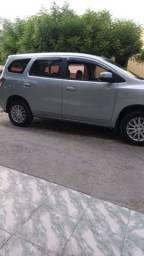 Chevrolet spim lt 1.8 8v econo aut 2012/2013