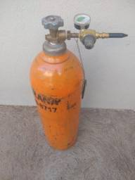 Vendo cilindro de gás .