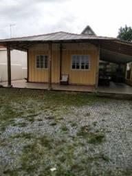 Alugo casa de praia na Pinheira