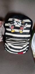 Mochila Mickey e Minie Disney