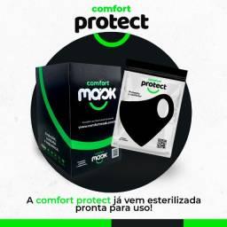 Mascara Comfort Protect