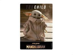 Quebra-Cabeça Star Wars Yoda 500 Peças Novo