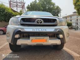 Hilux CD Diesel 4x4