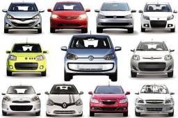 Compro carros popular acima de 2015