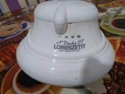 Vendo chuveiro Lorenzetti 6800w 4T