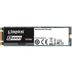 SSD NVMe 240gb