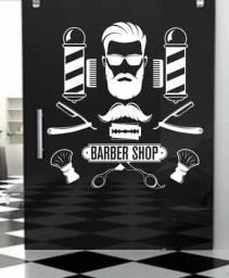 Procura se barbeiro