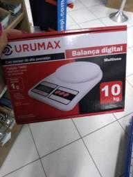 Balança digital NOVA (fran)